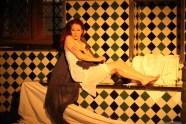 Teatro del Dialogo - Creatura di sabbia - Raffaella Azim