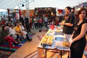 Officine Gastronomiche di Chef Kumalé