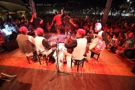 Oulad Tunes in concerto