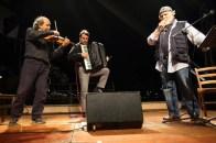 Teatro del Dialogo - Omaggio a Don Gallo