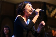 Esmeralda Sciascia e Dada Ankori in concerto
