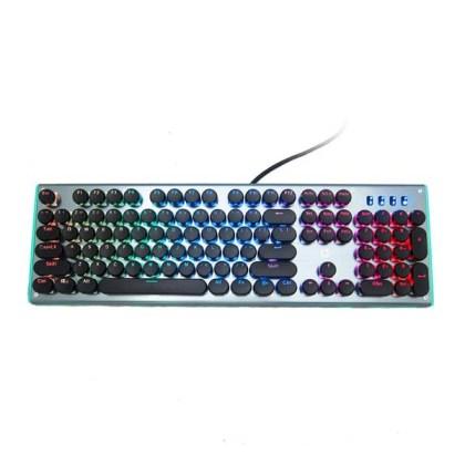 HP GK600YS Mechanical Gaming Keyboard