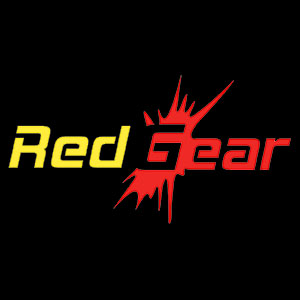 Red Gear - Gaming Accessories