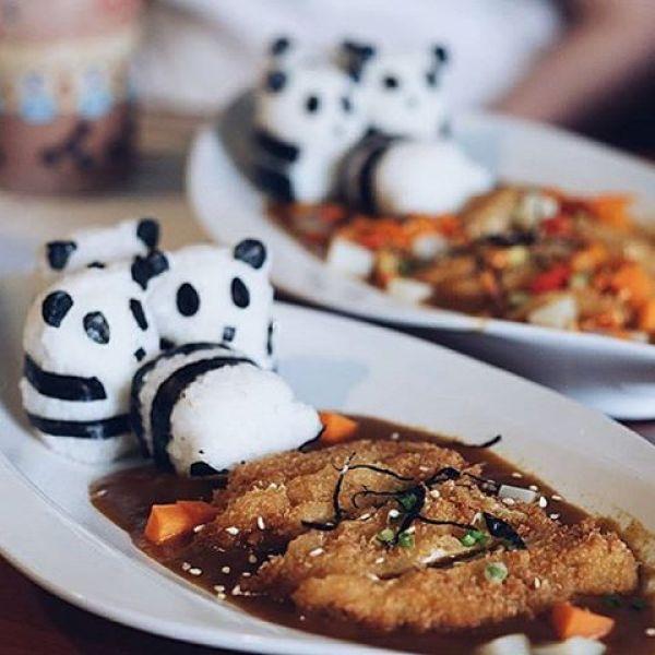 Itadakimasu Starving Panda2