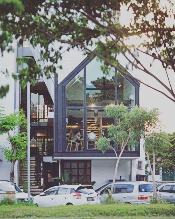 Kudos building