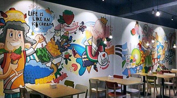 Fruto mural