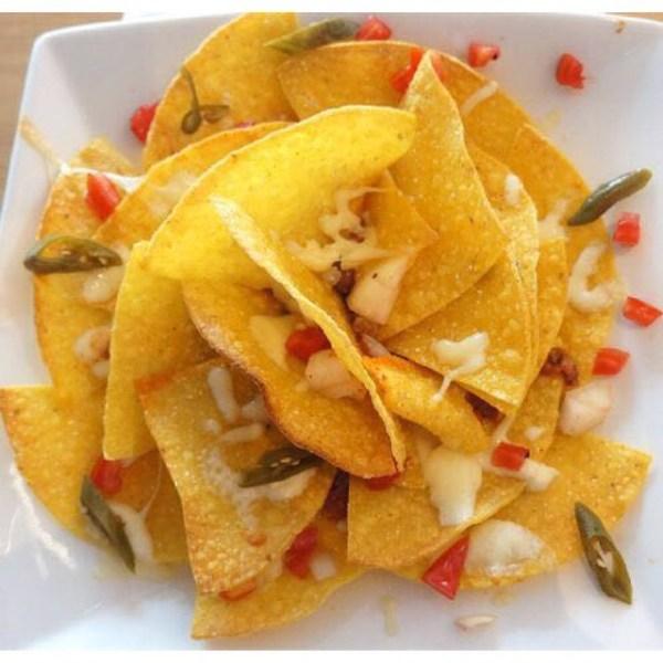 Fruto nachos