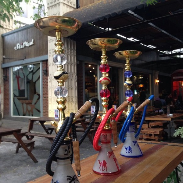 Stilrod Cafe outdoor