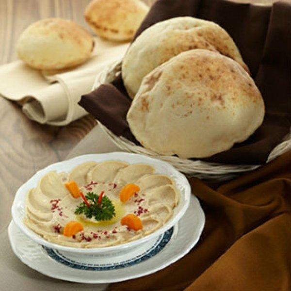 Larazeta Plain Hummus