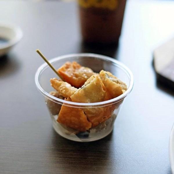 Delicio pentol keju