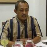 Armuji, Ketua DPRD Kota Surabaya sementara