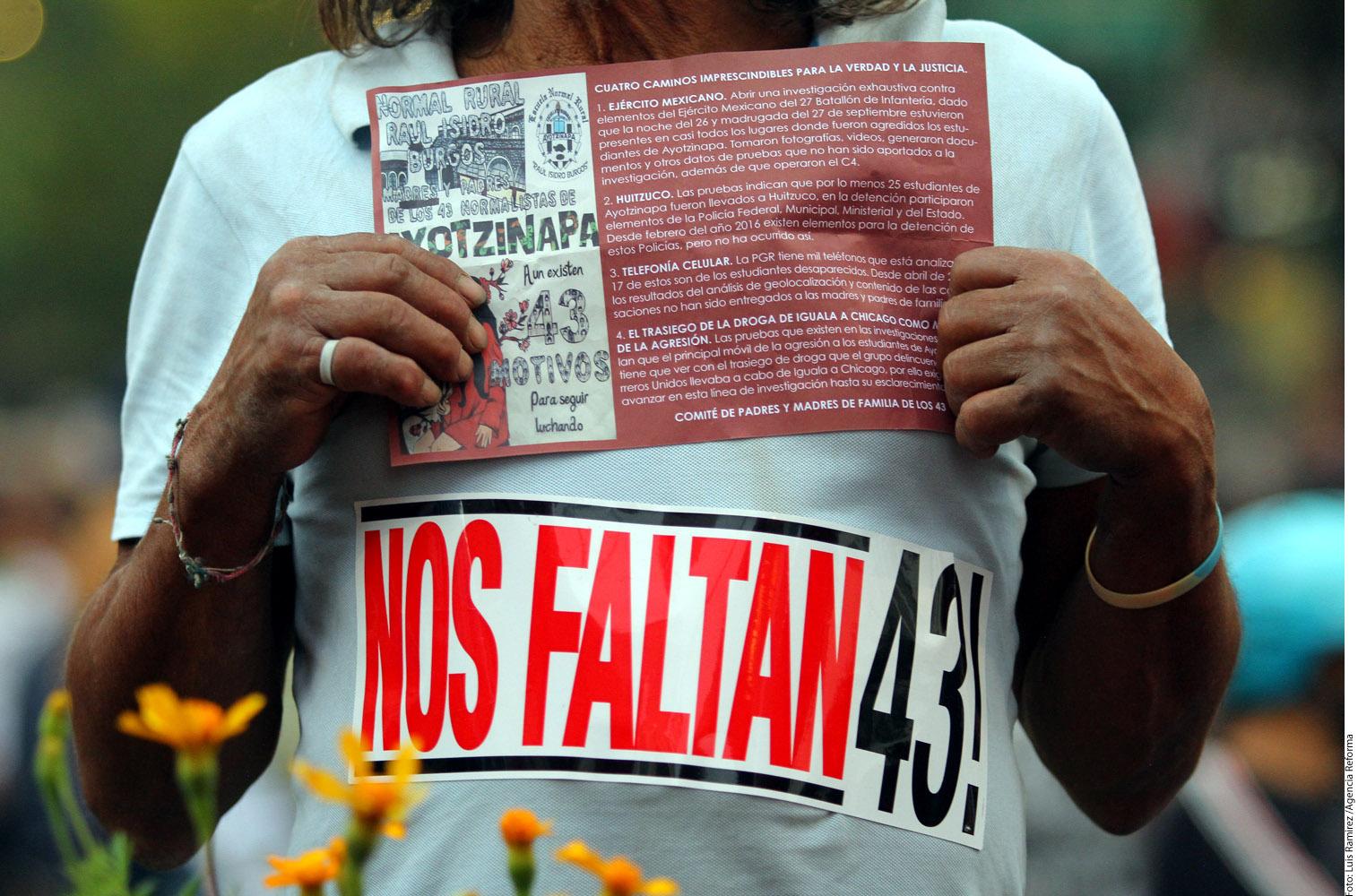 Protestan en ciudad alemana contra la venta de armamentos a México