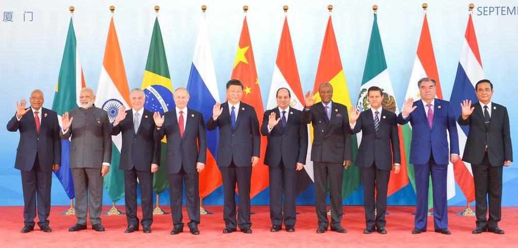 IX BRICS