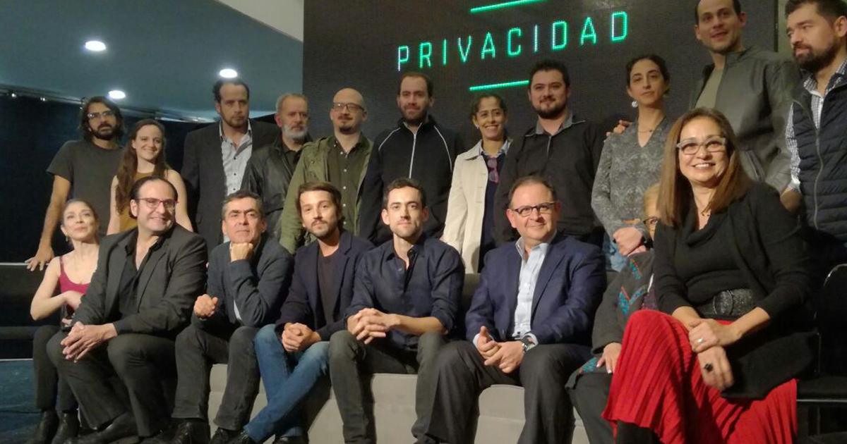 Privacidad- Foto de Cartelera de Teatro DF