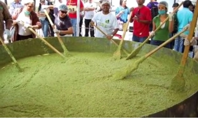 guacamole- youtube