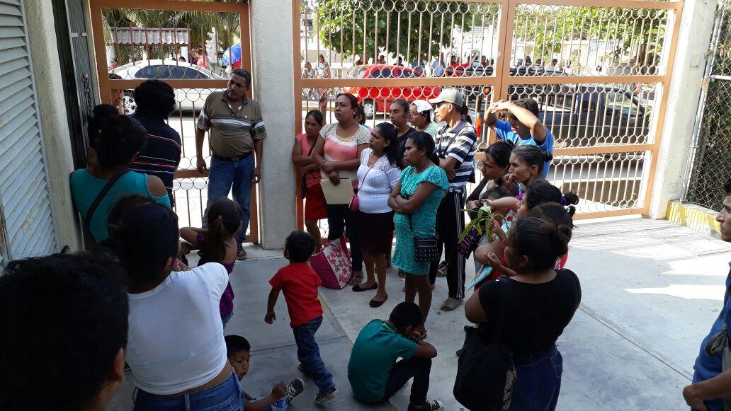 Tecpan, El Sur 1, 120318