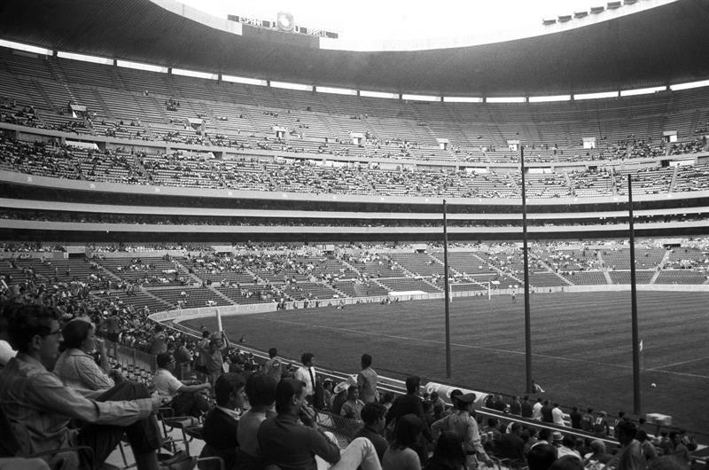 La Escandalosa Final Del Futbol Olimpico Mexico 68 Entre Hungria Y
