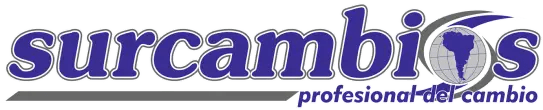 Surcambios – Profesional del Cambio