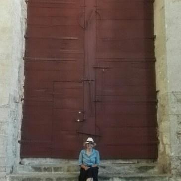 Étape 26 :Lelin Lapujolle- Aire sur Adour