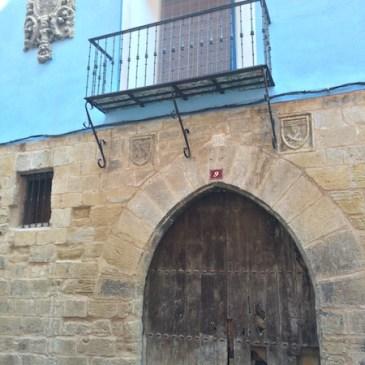 Étape 6 : Los Arcos – Logroño