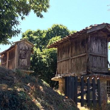 Étape 27 : Portomarin -Ponte Campaña