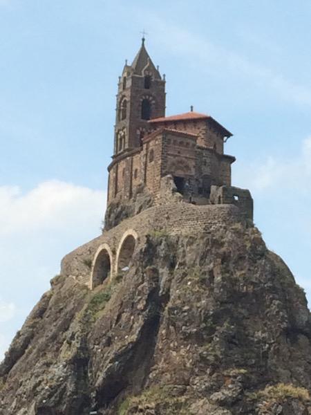Le Puy en Velay: bis repetita
