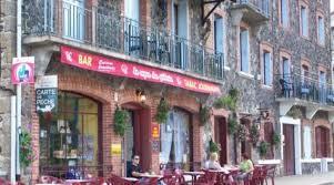 Monistrol d'Allier: Le Repos du Pèlerin