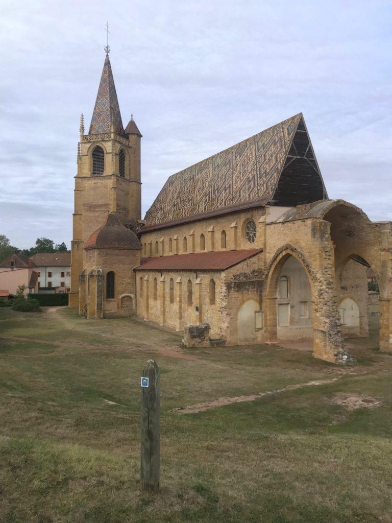 Abbaye cistercienne La Bénisson-Dieu