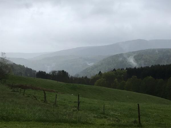 Jour 5 : Nantua – Bellegarde-sur-Valserine