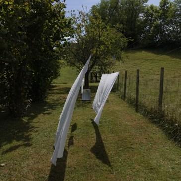 Compostelle par petits bouts: Miramont – Louvigny – 16 km