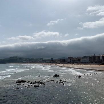 Camino Norte: Orio- Gétaria 12 km