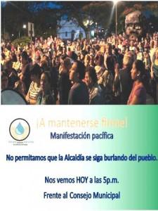 Comunidad de Barva logra acuerdo con AyA y Municipalidad2