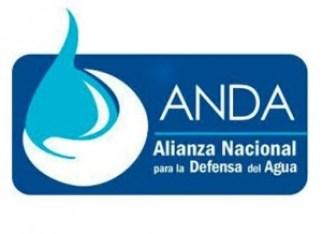 Lucha por aprobar proyecto de ley de aguas sigue vigente4