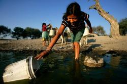 Agua potable y saneamiento