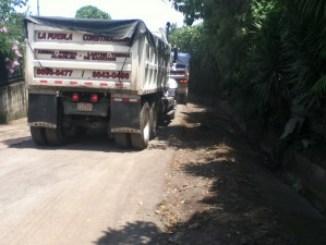 Fotos muestran irrespeto a recurso agua en Heredia3
