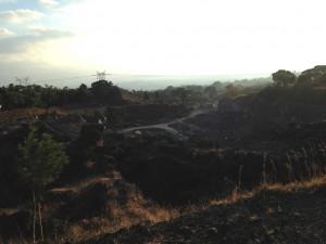 Fotos muestran irrespeto a recurso agua en Heredia4