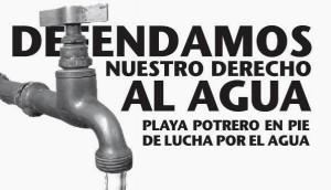 Guanacaste, el gran asalto dinero o agua2