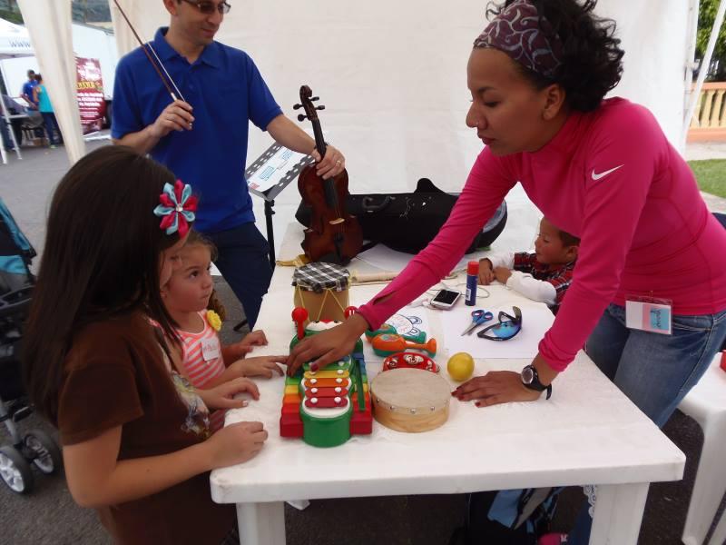 Comunidad de Dota celebra la vida en festival cultural6