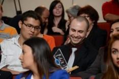Departamento de Docencia Universitaria de la UCR recibe premio del certamen Costa Rica Incluye3