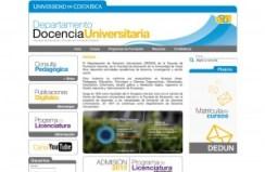 Departamento de Docencia Universitaria de la UCR recibe premio del certamen Costa Rica Incluye5