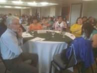 Encuentro Nacional de Organizaciones no Gubernamentales de Personas con Discapacidad, 20142