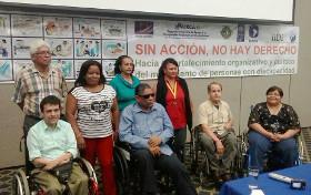 Red personas con discapacidad
