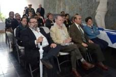 UCR inaugura Instituto de Investigaciones en Arte3