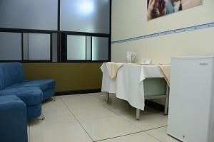 PREANU inaugura Sala de Lactancia Materna