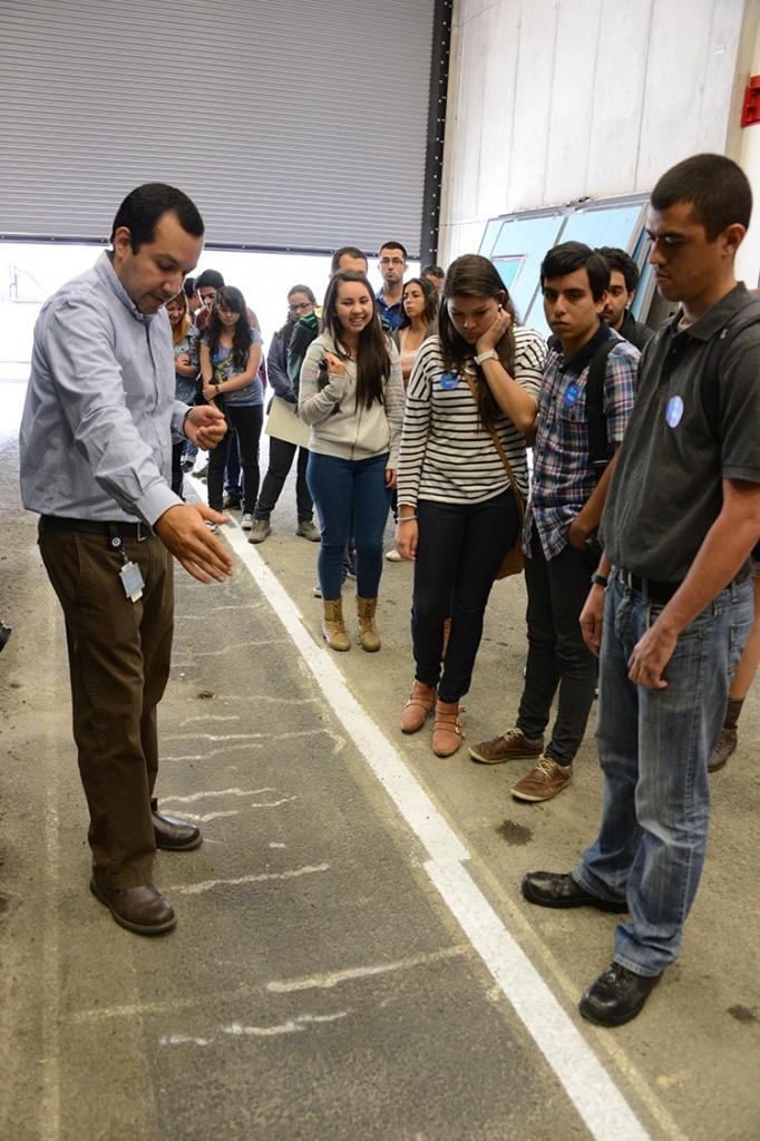 Colores, curiosidad y conocimiento se conjugan en la Expo UCR8