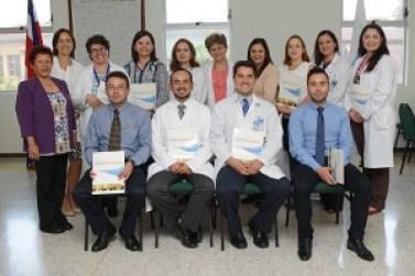 Profesores de Medicina reciben curso para maximizar sus capacidades