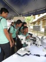 Recinto de Golfito realiza su primera Feria Vocacional2