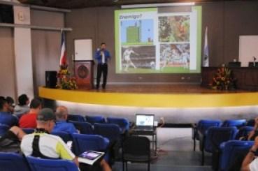 XXI Simposio Internacional en Ciencias del Deporte, el Ejercicio y la Salud