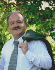 Carlos Manuel Vega