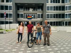 Universitarios demuestran su compromiso con el ambiente2